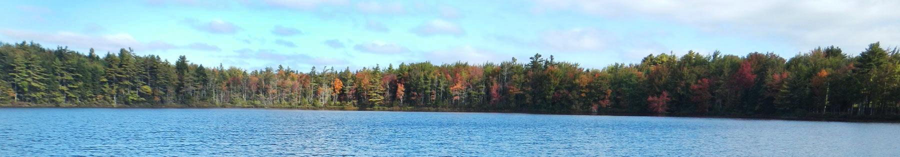 HCSWCD Lake